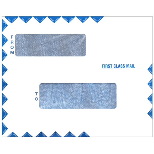 Forms CS Tax Return Envelopes for Client Organizer Covers