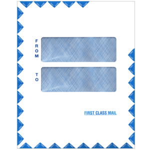 Forms CS UltraTax Self-seal Tax Return First Class Mailing